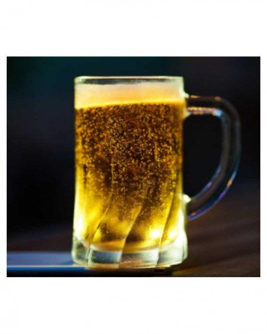 Bromelain beer