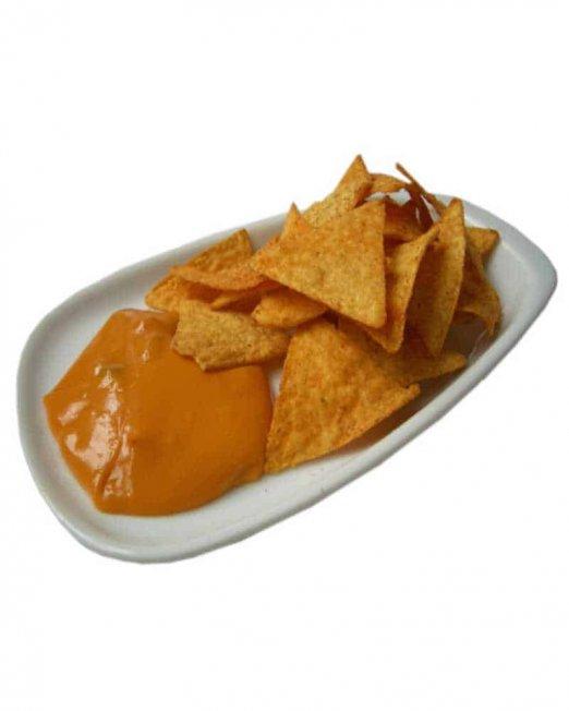 ORP nachos