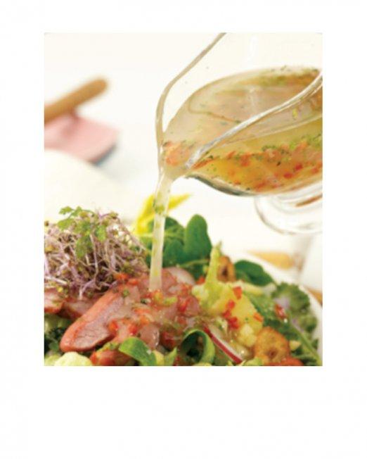 SP salad L