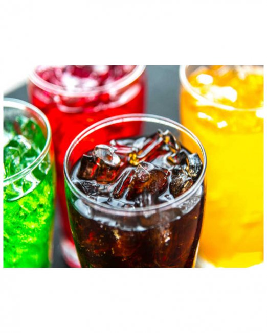 saccharin drink