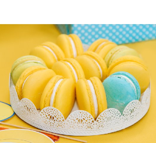 yellow-macaroons-plate-table_Resize