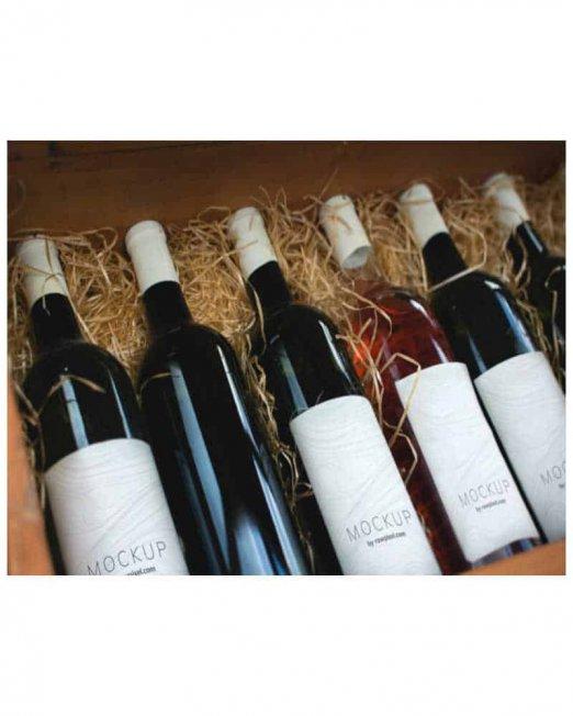 GA wine