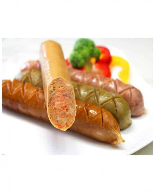 KMP sausage
