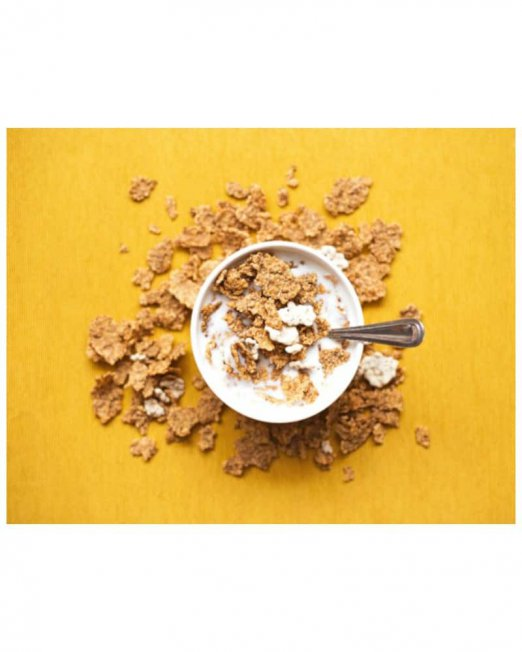TCC cereal