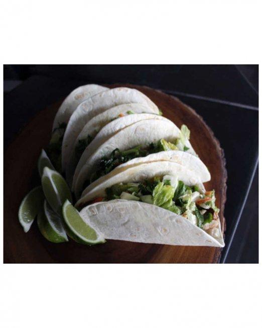 Ca hudroxide tacos