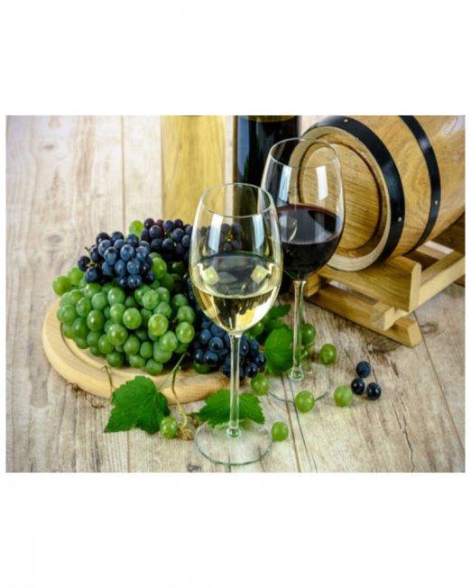 benzoate wine