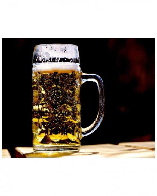 erythorbate beer