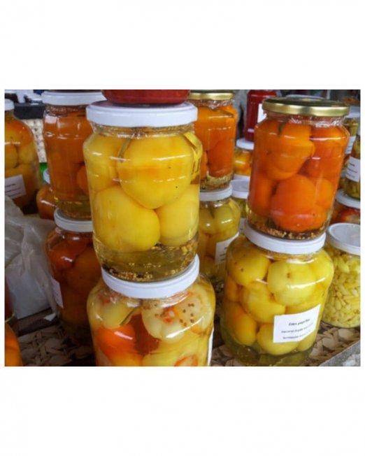 erythorbate fruit
