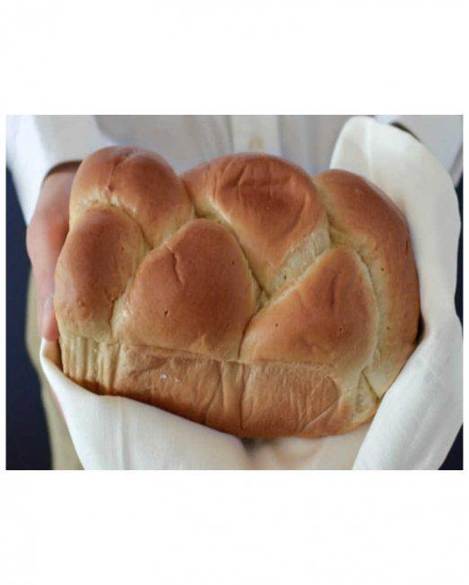 lecitin bread